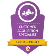 Certified Customer Acquisition Specialist - Cedar Park Local