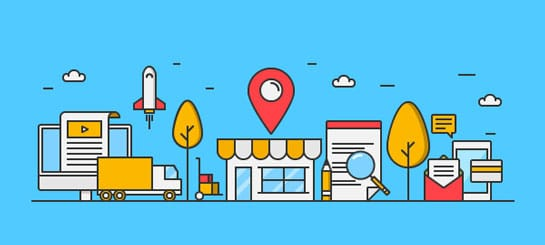 Local SEO services offered by Cedar Park Local increases sales