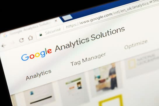 Local SEO On Page Optimization Using Google Analytics Tools Integration and Testing